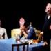 """Intervista di Irene Gianeselli a """"I GiocAt(t)ori"""": Enrico Ianniello, Tony Laudadio e Luciano Saltarelli"""