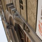 IED, Istituto Europeo di Design: il carattere internazionale e la presentazione dei corsi di arti visive