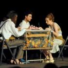 """""""Shitz Pane, amore e… Salame"""", commedia grottesca di Filippo Renda in scena sino all'11 gennaio 2014, Milano"""