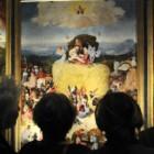 """""""Il Curioso Mondo di Hieronymus Bosch"""" di David Bickerstaff e Phil Grabsky: 13 e 14 dicembre 2016, Nexo Digital"""