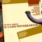 """""""Il caso Notarbartolo"""", testo teatrale del giornalista Filippo Arriva: l'amaro ricordo di una vedova di mafia"""
