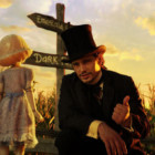 """""""Il grande e potente Oz"""", film fantasy di Sam Raimi – recensione di Rebecca Mais"""