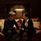 """""""Il presidente"""" film di Santiago Mitre: il summit politico nella Cordigliera andina"""