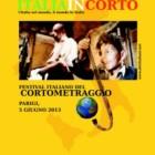 """""""Italiaincorto 2013"""": Bando per cortometraggi Altritaliani – bando completo"""