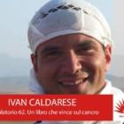 """""""Ambulatorio 62"""" di Ivan Caldarese: l'inchiostro che parla di cancro e di un progetto benefico"""