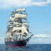 James Craig: la storia del restauro della nave del 1874 che fece 23 giri del mondo