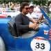 Mille Miglia 2015: per la prima volta la corsa più bella del mondo ha attraversato il capoluogo orobico