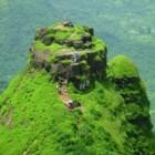 Kalvantin Durg con i suoi 2300 metri è la Salita al Cielo dell'India