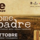 Decima edizione del Karel Music Expo: In nome del padre, l'abbattimento delle frontiere, dal 6 al 23 ottobre 2016, Cagliari