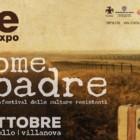 Decima edizione del Karel Music Expo: In nome del padre, l'abbattimento delle frontiere, dal 6 al 23 ottobre 2016, Cagliari