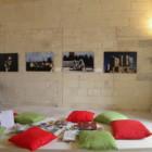 """""""L'universo di Pier Paolo Pasolini. Arte e bellezza da Giotto a Patti Smith"""": la mostra al Castello Carlo V di Lecce"""