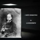 """""""L'Arte romantica"""" di Charles Baudelaire: la modernità"""