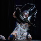"""""""La Tempesta"""" di Shakespeare diretto da Daniele Salvo con Ugo Pagliai e Melania Giglio in scena al Globe di Roma"""