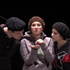 """""""La battaglia dei pedali"""" di Ketti Grunchi: un'umanità controvento va in scena a Vicenza"""