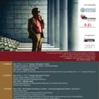 """""""La Macchinazione"""", film di David Grieco: Pier Paolo Pasolini intellettuale, poeta e regista, dal 5 al 7 ottobre 2016, Bari"""