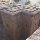 Le undici chiese rupestri di Lalibela in Etiopia: dal 1968 inserite dall'Unesco tra i patrimoni dell'umanità