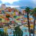 Gran Canaria in mostra al Festival di Venezia, dal 28 agosto al 7 settembre, Venezia