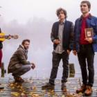 """""""Isole"""", il nuovo album della band Les Enfants: dream pop e cantautorato"""