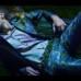 """Intervista di Cristina Bucci al cantautore Stefano Scrima in arte LinFante per l'uscita del suo album """"Piccolo e Malato"""""""