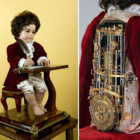 Lo Scrivano di Pierre Jaquet Droz: un prototipo di robot costruito nel Settecento