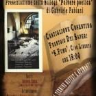"""Presentazione de """"Stagioni Poetiche"""" di Gabriele Fabiani, 28 aprile 2012, Castiglione Cosentino"""