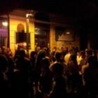 Halloween e tutte le date di novembre dell'Interno 24, Hancock, Cagliari