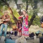 """""""Il Barone Rampante"""", videoclip della band italo-belga Marichka Connection"""