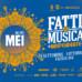 """23^ edizione del """"MEI"""": incontri, conferenze e musica dal vivo dal 29 settembre al 1 ottobre, Faenza"""