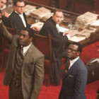 """""""Mandela: la lunga strada verso la libertà"""" di Justin Chadwick: film tratto dall'autobiografia dell'attivista sudafricano"""