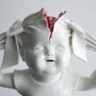 Le ceramiche di Maria Rubinke: il regalo più splatter per Natale
