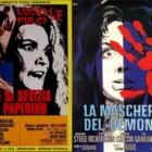 """""""Terroristi del cinema"""": uno sguardo sul cinema di genere italiano, 22 febbraio 2017, Corato"""