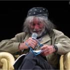 """Lo scrittore Mauro Corona alla Fiera dei Librai 2015 di Bergamo con """"I misteri della montagna"""""""