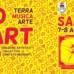 Festival Med in Art: il programma definitivo della terza edizione, dal 7 all'8 agosto, Samassi