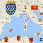 """""""Carta di Navigare"""" di Gerolamo Azurri #0: un portolano genovese della metà del 1500"""