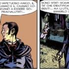 """""""Mercurio Loi"""" di Alessandro Bilotta e Matteo Mosca: per le vie di Roma con il nuovo eroe Bonelli"""