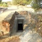 Sardegna da scoprire: Monte Sirai, il Mastio, i due templi, le fortificazioni, il Tophet