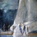 Il mare racchiuso nei dipinti di Teresa Santinelli a Porto Rotondo, dal 17 al 24 agosto, Sardegna