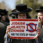 Naturei Karta: il movimento che amplifica la differenza tra ebraismo e sionismo