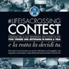 North Sails lancia il contest #LIFEISACROSSING: invia la tua foto