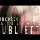 """""""Indizi… forse"""" di Gianfranco Isetta, primo classificato nella sezione B del Concorso Oubliette 03"""