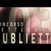 """""""Fischi di merlo"""" di Matteo Bianchi seconda posizione nella sezione B della terza edizione del Concorso Oubliette 03"""