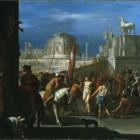 """Le métier de la critique: il supplizio di Olindo e Sofronia della """"Gerusalemme Liberata"""" in chiave contemporanea"""