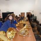 """""""OrchestranDo!"""": un progetto di approccio creativo alla musica per 148 bambini a Villaputzu"""
