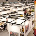 """Presentazione """"In esilio da me"""" di Giovanna Fracassi presso Padova Expo Libri, dall'11 al 14 novembre 2016, Padova"""