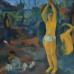 """""""Gauguin a Tahiti. Il paradiso perduto"""" di Claudio Poli: un documentario eccezionale"""