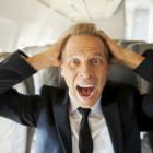 """""""100 cose da sapere per volare sereni"""" di Alberto Pellai e Giuseppe Lapenta: come affrontare il volo senza paura"""
