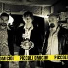"""""""Il Mondo Rosa"""", nuovo singolo dell'album """"Ad un centimetro dal suolo"""" dei Piccoli Omicidi"""
