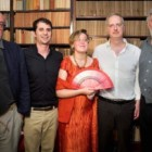 Premio Strega 2014: la cinquina finalista e l'auto-plagio di Antonio Scurati