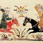 Qutuz: il sovrano d'Egitto che sconfisse l'impero mongolo nella battaglia di Ayn Jalut