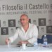 Ischia Summer School of Humanities: l'intervista al critico letterario Raffaello Palumbo Mosca